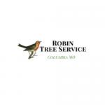 Robin Tree Service Columbia MO Logo