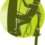 Tree Service Icon